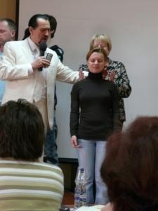 Авторские семинары в Киеве